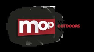 Logótipo da MOP