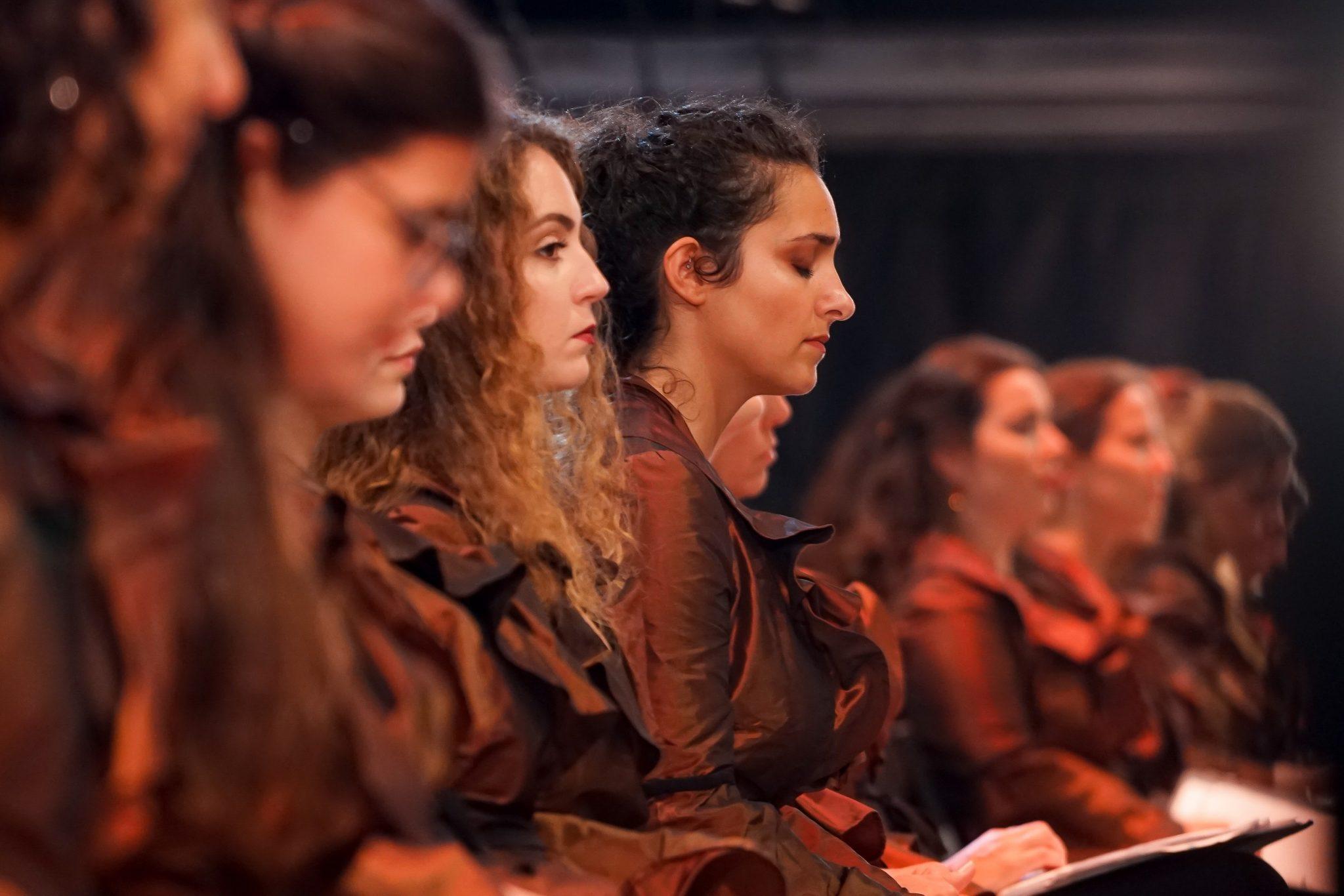 Mulheres do Coro Gulbenkian